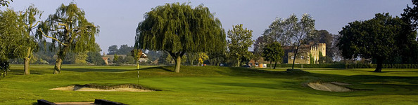 Contact Us : Rochford Hundred Golf Club CLUB View