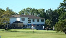 Romsey Golf Club: Golf club and golf course in Southampton <b>...</b>