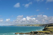 Self catering accommodation Luxury houses Port Isaac North Cornwall