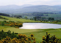 Golf in Co. Wicklow - Roundwood Golf Course