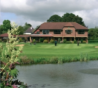 Rowlands Castle Golf Club Home Page - updated 20/