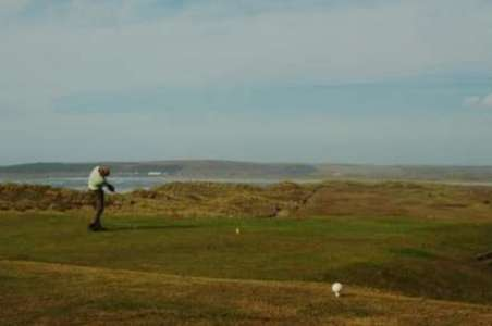Fine Golf » Fine Golf at Royal North Devon golf club, Westward Ho!
