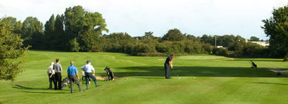 Royal Norwich Golf Club, Norfolk
