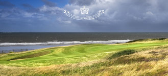 Royal Porthcawl Golf Club: Golf club and golf course in Mid <b>...</b>