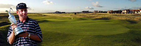 Royal Troon Golf Club : Courses