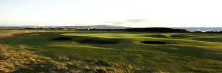Royal Troon Golf Club : Visitors