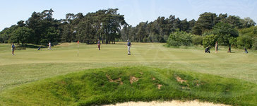 Driving Directions - Royal Worlington & Newmarket Golf Club