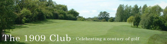 1909 Club - Rushcliffe Golf Club
