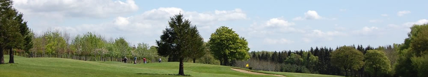 Rushmore Golf Club: Golf club and golf course in ,Wiltshire. www.