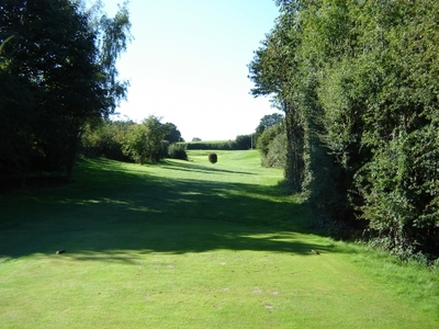 Hole 18 | Ruthin-Pwllglas Golf Club