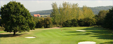 Orpington Golf Centre