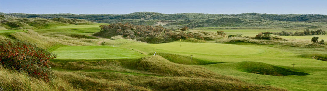 Welcome to Rye Golf Club : Rye Golf Club in East Sussex - CLUB View