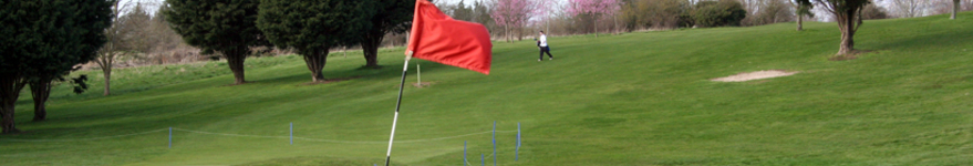 Saltford Golf Club - News Items