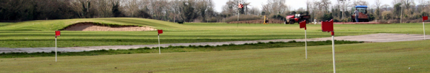 Saltford Golf Club - Competitions