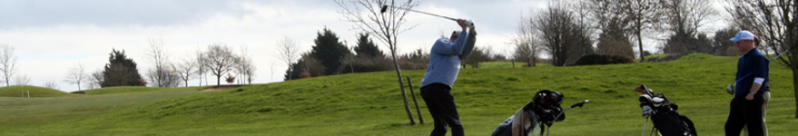 Saltford Golf Club - Contact