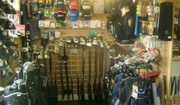 Golf equipment and golf lessons with Golf Coach Andrew (Andy <b>...</b>