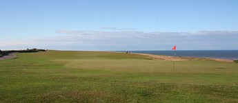 Views - Seascale Golf Club