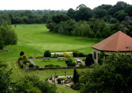 Scarthingwell Golf Course. Premier Golfing around Leeds, York and <b>...</b>