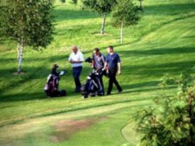 Membership at Scarthingwell Golf Course. Premier Golfing around <b>...</b>