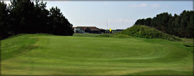 Golf South Ayrshire : Events