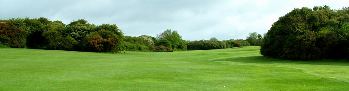 Local Weather Forecast : Seaford Golf Club in East Sussex - CLUB View