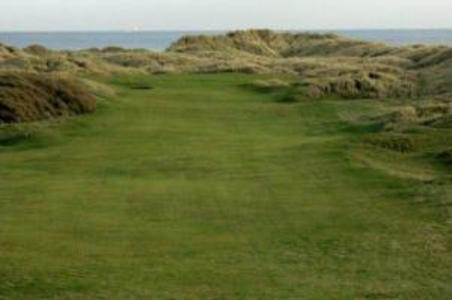 Seaton Carew Golf Club: Golf course in ,. www.