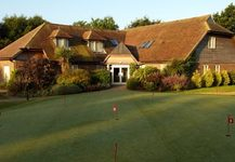 Sedlescombe Golf hotel - Sussex Hotel Accommodation