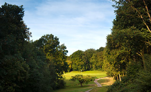 Shooters Hill Golf Course London Kent Blackheath
