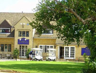 Shortwood Golf Club : About Shortwood