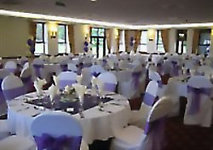 Shortwood Golf Club : Functions & Receptions