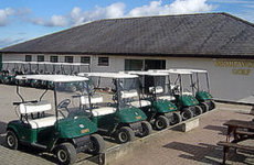 Shortwood Golf Club : Golf At Shortwood Lodge : Pay & Play