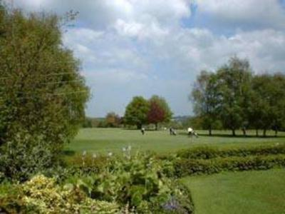 Sittingbourne &amp; Milton Regis Golf Club: Golf club and golf course <b>...</b>