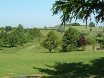 Open Golf Events at Sittingbourne &amp; Milton Regis Golf Club, in <b>...</b>