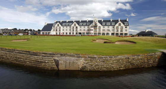 Oxford Hotels and Inns News: Carnoustie Golf Links To Tee Off With <b>...</b>