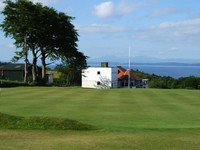 Skelmorlie Golf Club - Near Largs, Ayrshire Scotland