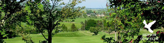 Skipton Golf Club - Membership