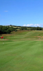 South Moor Golf Club :: Course Overview ::