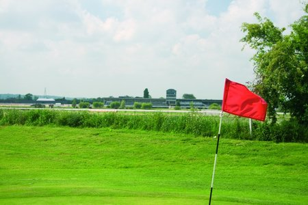 Southwell Golf Club: Golf club and golf course in Near Newark <b>...</b>