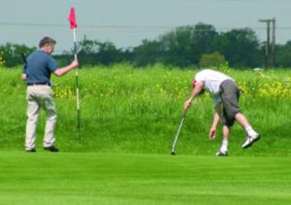 How to join and become a member of Southwell Golf Club in Near Newark,