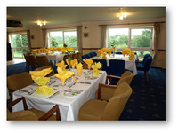 Clubhouse & Skittle Alley : Southwick Park Golf Club - CLUB View <b>...</b>