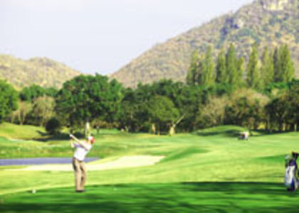 Hua hin golf course ratings
