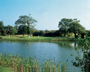 Golf Membership, Essex Golf Club, Stock Brook Member