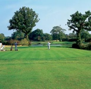 Essex Golf Clubs, Golf Course, Country Clubhouse