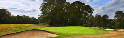 Contact Us : CLUBView - Stoneham Golf Club, Hampshire <b>...</b>