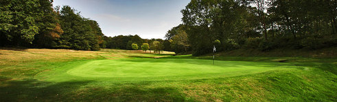 The Course : CLUBView - Stoneham Golf Club, Hampshire <b>...</b>