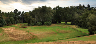 Home Page : CLUBView - Stoneham Golf Club, Hampshire ~ Memberships <b>...</b>