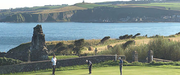 Stonehaven Golf Club has vacancies for new members in all <b>...</b>