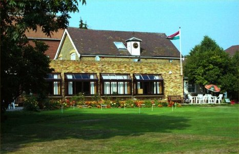 Strawberry Hill Golf Club