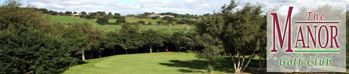 The Manor Golf Club - Driglington