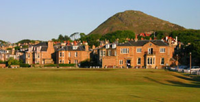 North Berwick Golf Club | The Course | Hole by Hole